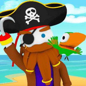 Ahoy: Pirates Trivia