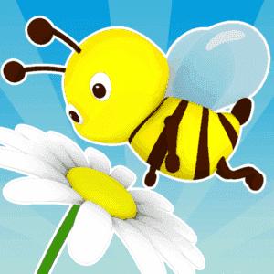 Busy Bee by Maysalward UK