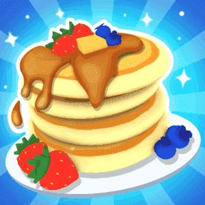 Perfect Pancake Master