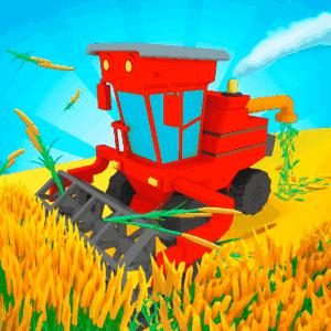 Perfect Town Farmer